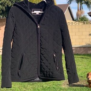 Women Lithium Jacket All Black Perfect Condition